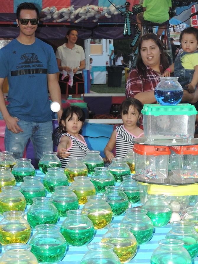 County Fair Continues Through Saturday Hood River News