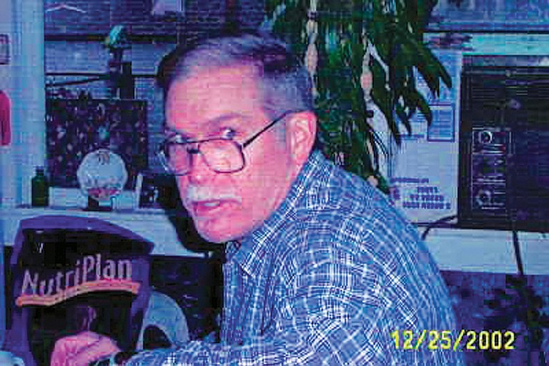 """Photo courtesy of the Polk County Sheriff's Department An episode of """"Cold Justice"""" will look into the disappearance of Glenn Pennie."""