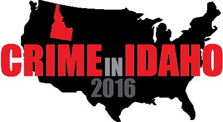 Crime in Idaho 2016