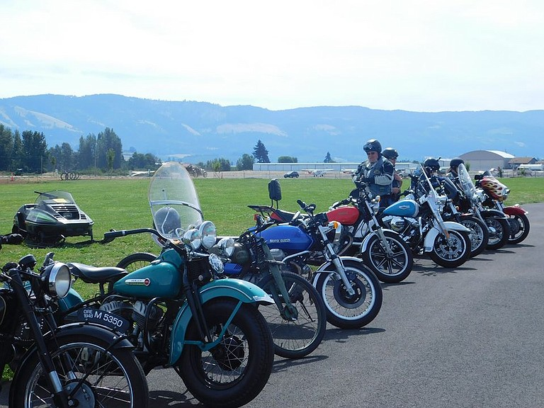Bring your ride to the Western Antique Aeroplane & Automobile Museum on Aug. 12.