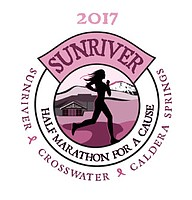 UPDATE:  Due to weather conditions forecasted for this coming weekend, regrettably Sunriver Resort has decided to postpone the 7th Annual Sunriver Half Marathon for a Cause benefiting St. Charles Cancer Services. This includes all running events - the Hal Marathon, 5K Run/Walk and Kids Dash.