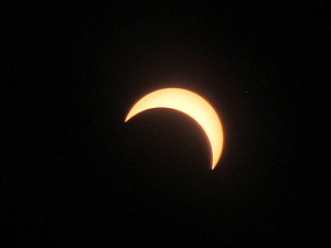 Aug. 21 solar eclipse