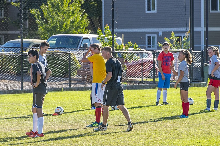 Horizon Soccer opens their season 0-2 after road losses to Roseburg and Trout Lake.