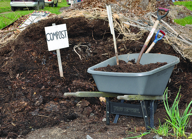 The cold compost method will produce compost in one to two years. Hot composting takes only three to six months.