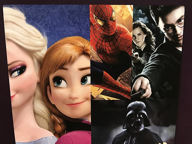 The Musical Movie Night Concerts are Oct. 20-21 at 7 p.m., and Oct. 22 at 2 p.m. in the Wy'east Performing Arts Center. Tickets are $15 for adults (18 and over), $10 for students and children (10-17) and free for kids under 10.