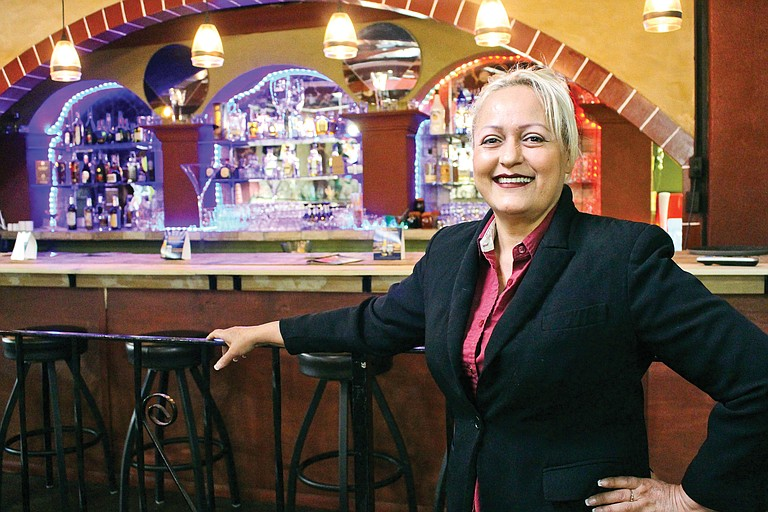 Rita Vila just celebrated her first month as the owner of the El Ranchito after months of remodeling the once popular eatery at 1319 First Ave. Zillah. Villa hopes to bring back the restaurant's former popularity with her take on Mexican cuisine.