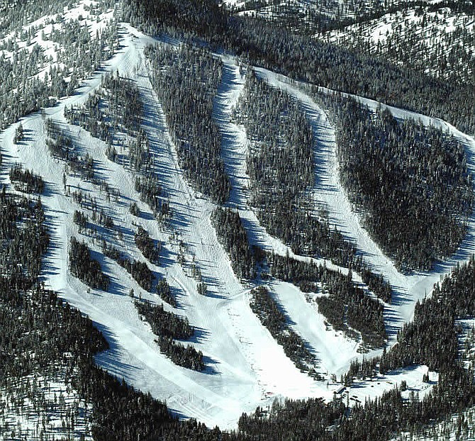 Loup Loup Ski Bowl is scheduled to open for full operation, including the chairlift, on Friday, Dec. 29.