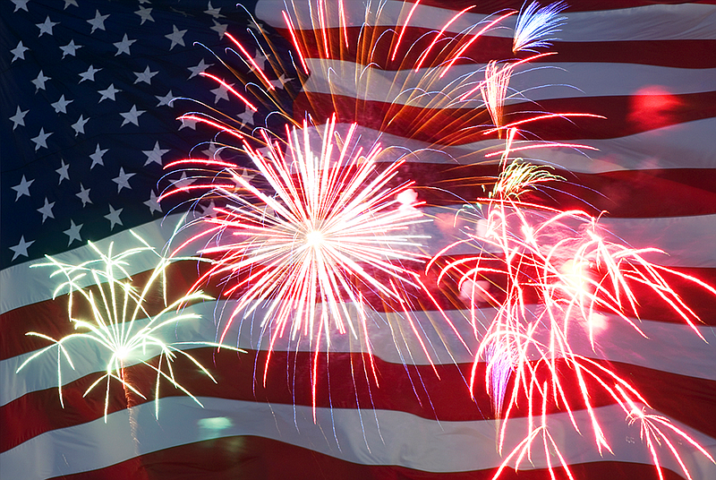 editorial let s honor fourth of july tradition the dalles chronicle