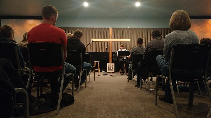 Good Friday: Nail It To The Cross | Idaho County Free Press