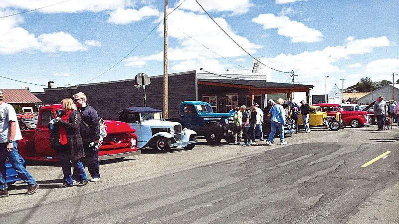 Bickleton Car Show Set For Early September Sunnyside Daily Sun - September car shows