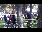 The 12th annual Griffith Motors Easter Egg Scramble at Sorosis Park Saturday, March 30. The Easter Bunny and Tooth Fairy were on on hand at the event, hosted by Bicoastal Media.