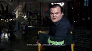 Hang on the set of Goosebumps with Jack Black to benefit Tonasket Water Ranch and Pool Project! Enter now: http://bit.ly/JackBlack_Goosebumps