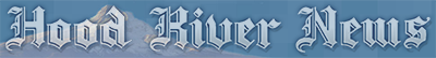 Hood River News logo